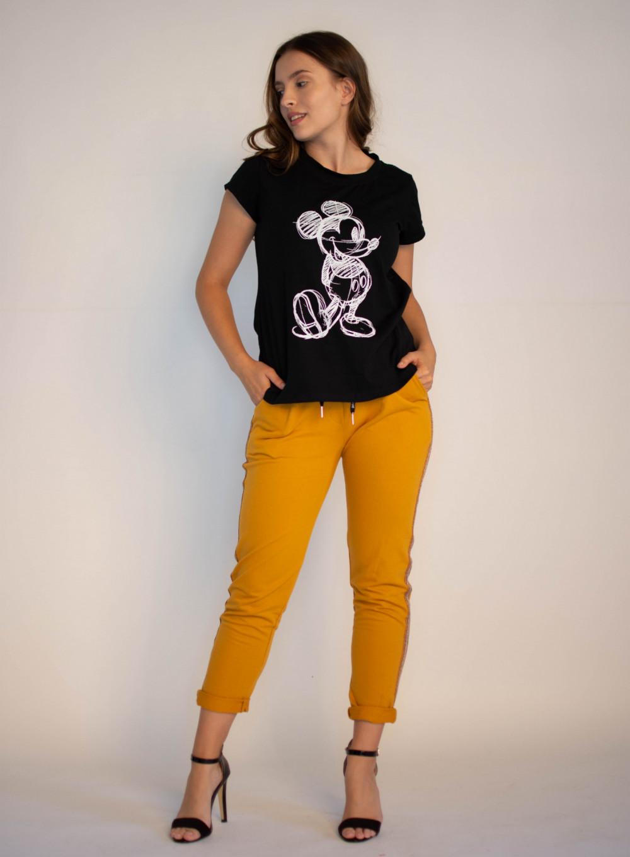 Koszulka damska z motywem Myszki Miki 3