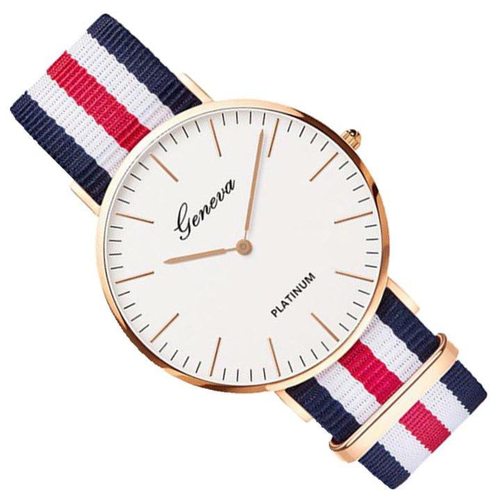 Zegarek damski klasyczny Rossano 4