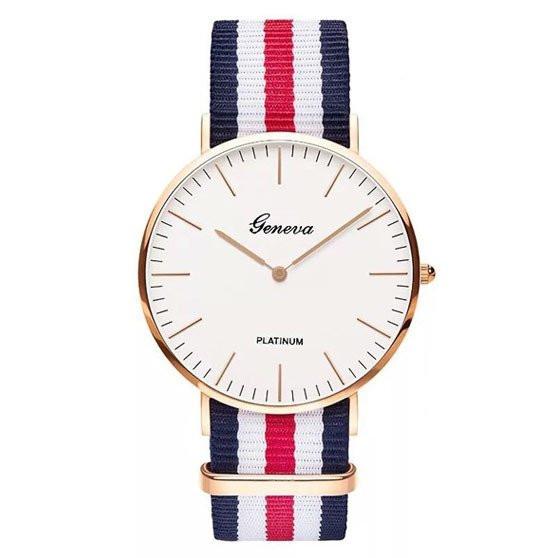 Zegarek damski klasyczny Rossano 5