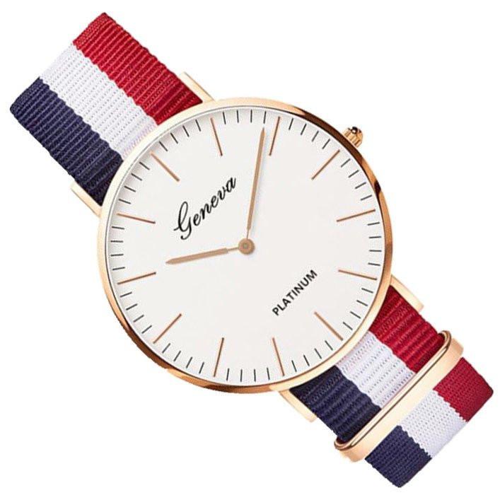 Zegarek damski klasyczny Chieri 4