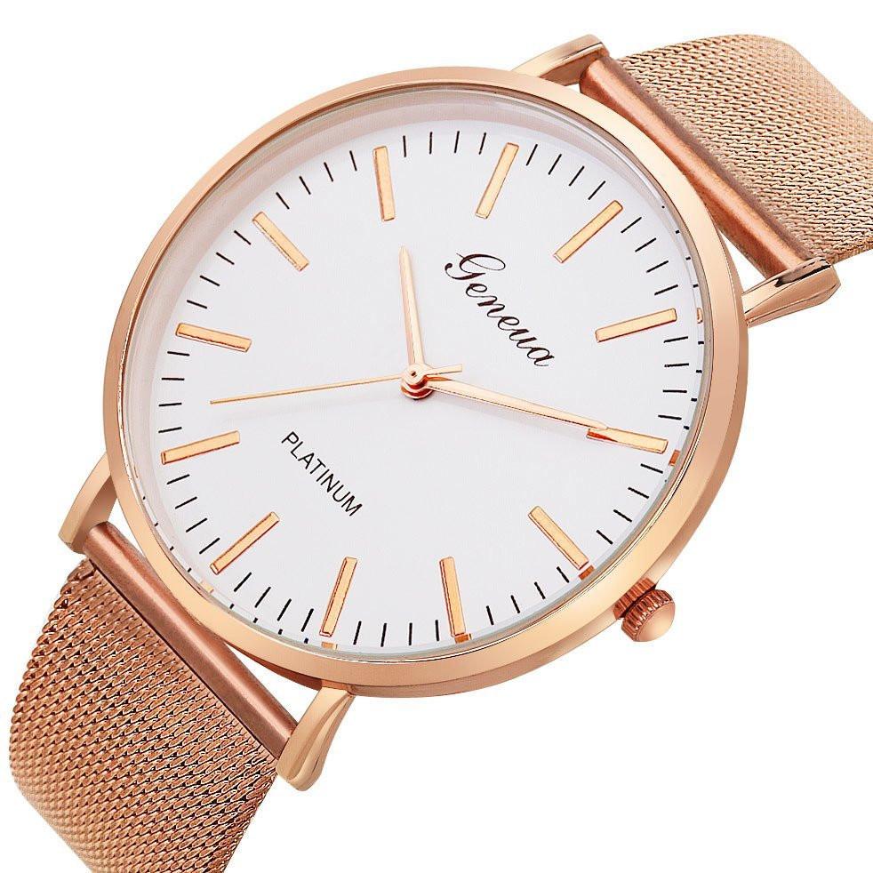 Zegarek damski klasyczny Siena 4