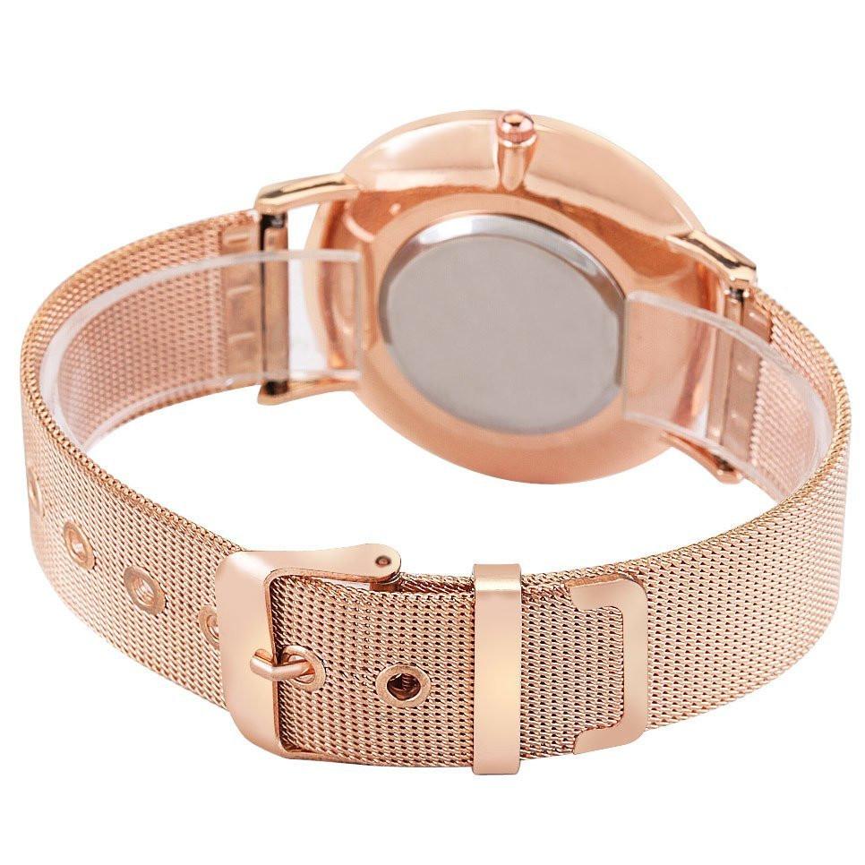 Zegarek damski klasyczny Siena 5