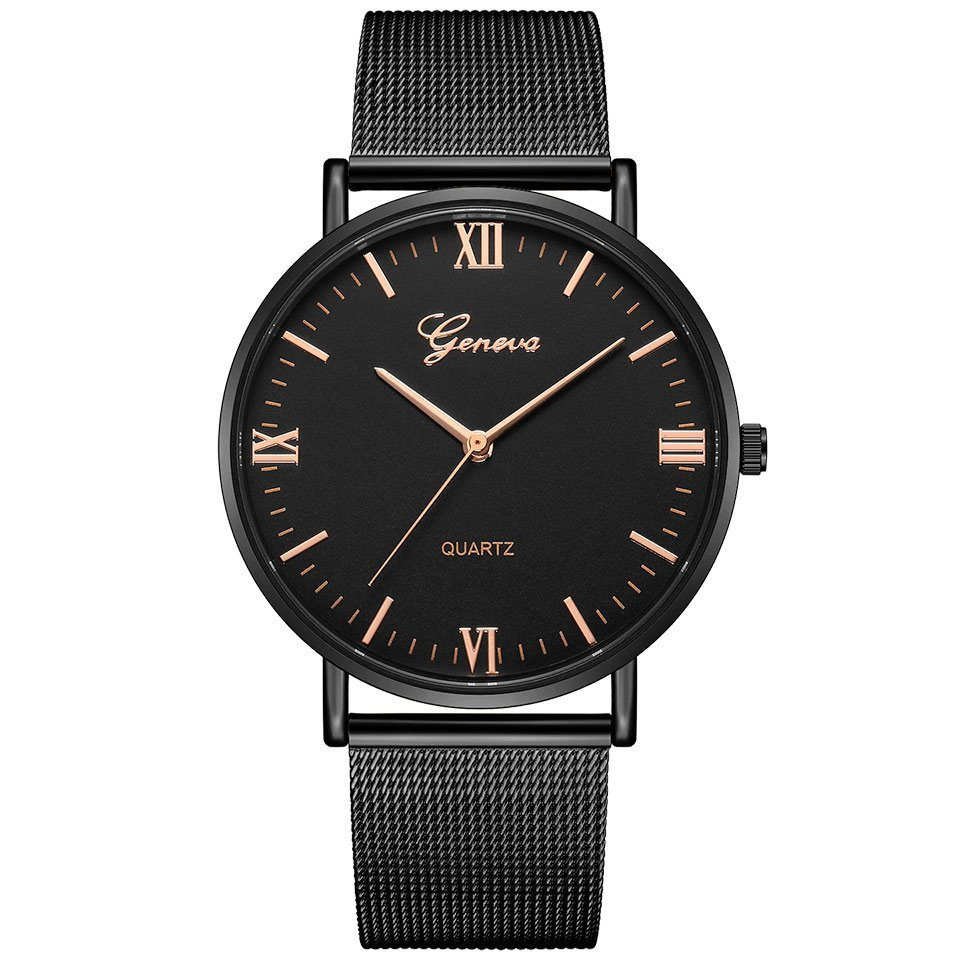 Zegarek damski klasyczny Marsala 4