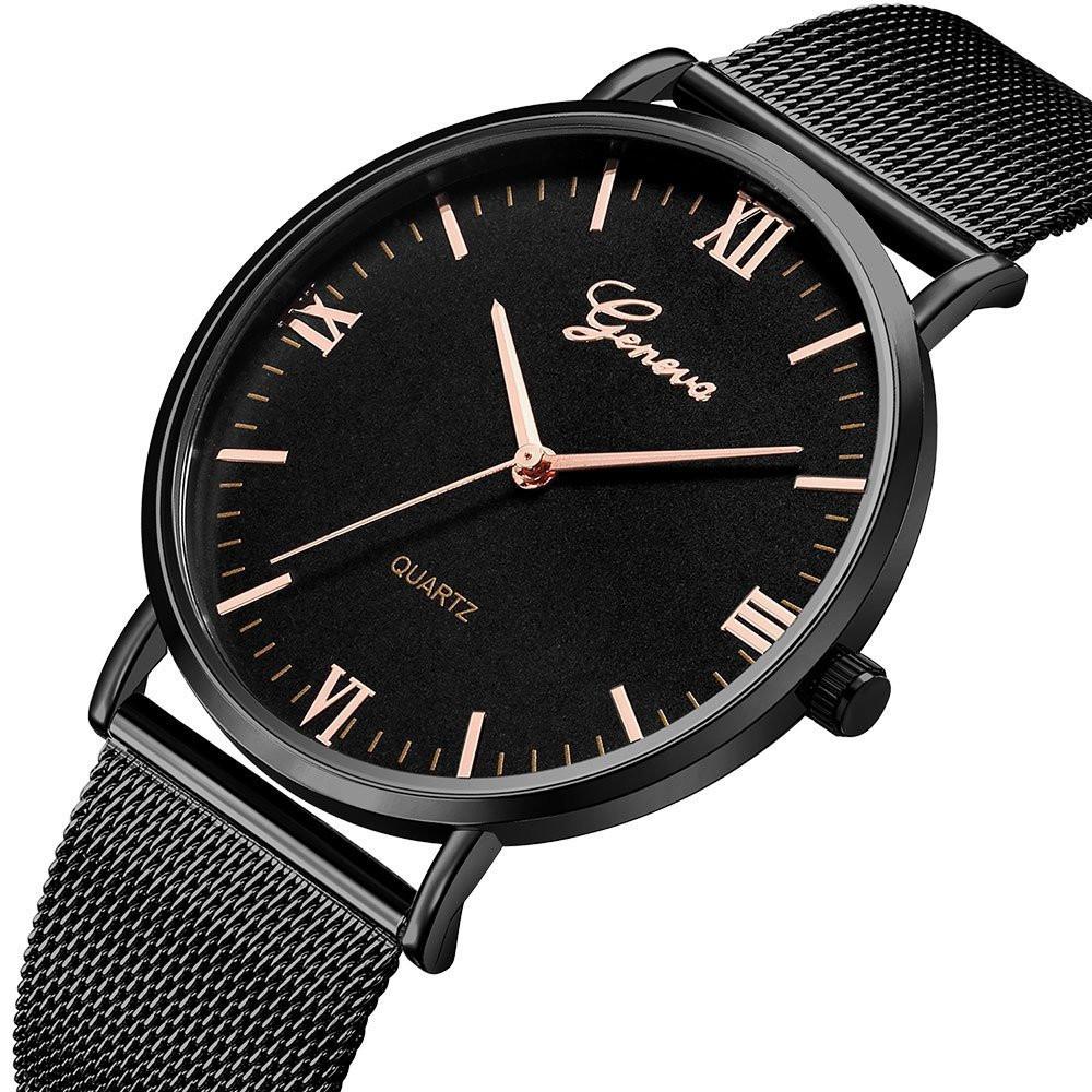 Zegarek damski klasyczny Marsala 5