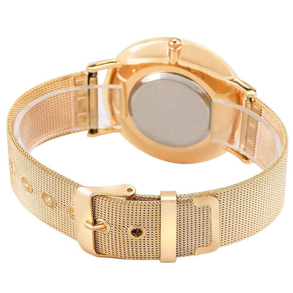 Zegarek damski klasyczny Biella 4