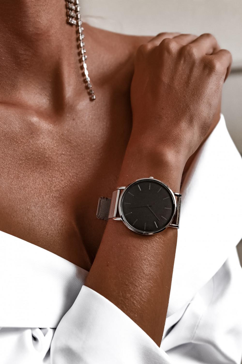 Zegarek damski klasyczny Cecina 1