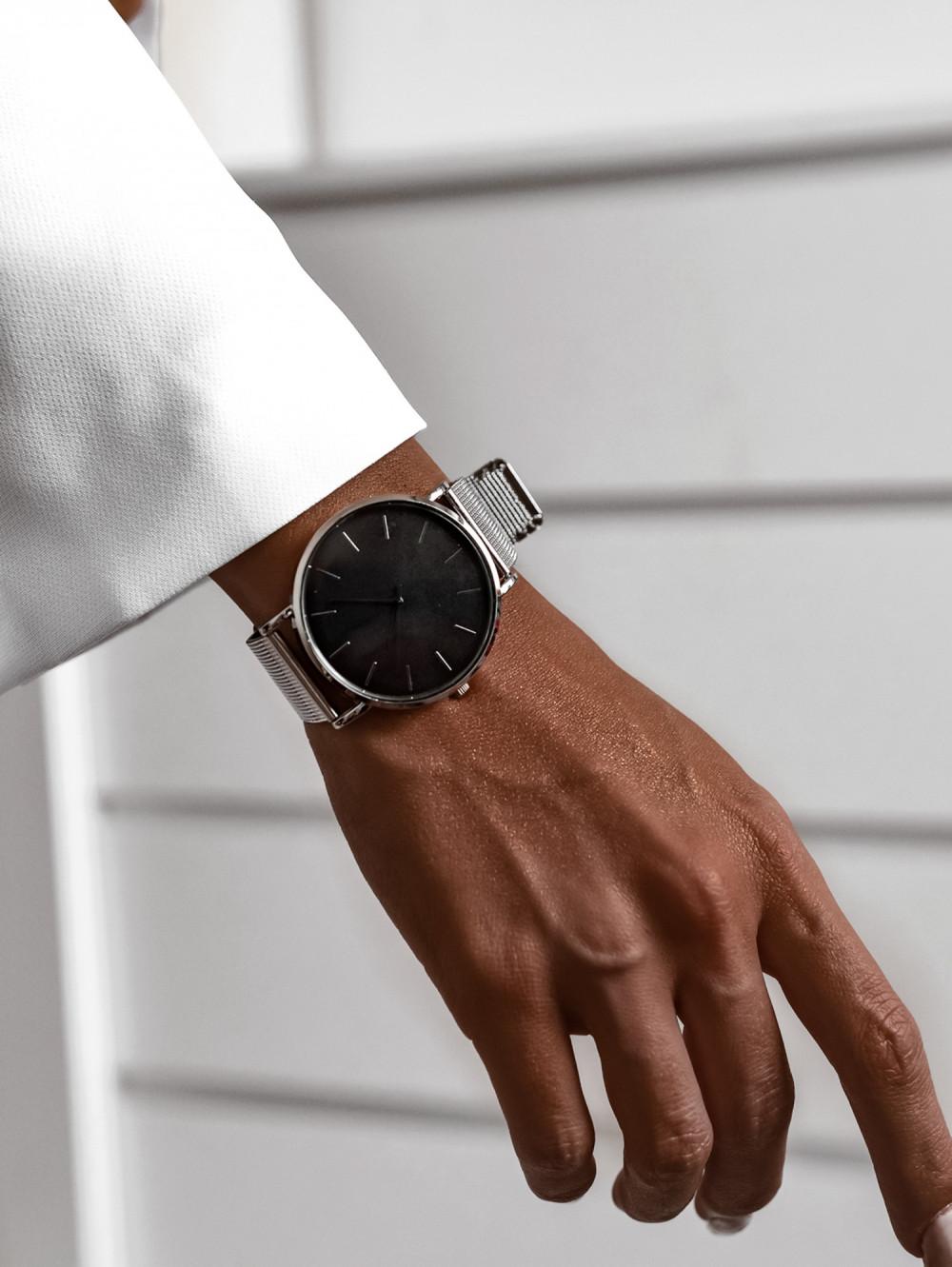 Zegarek damski klasyczny Cecina 3