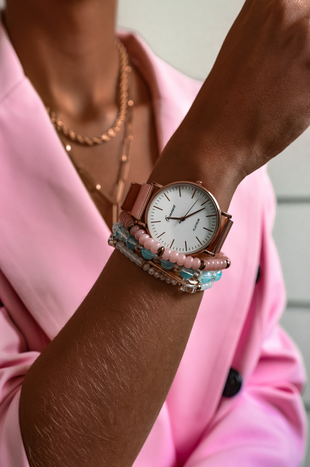 Zegarek damski klasyczny Siena 3