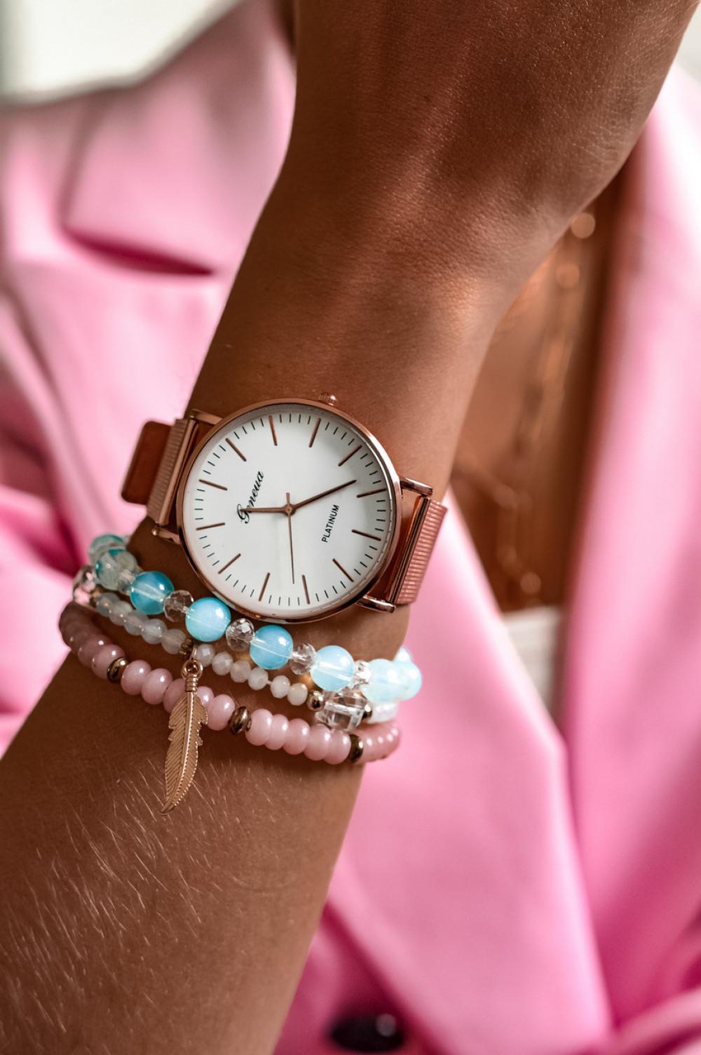 Zegarek damski klasyczny Siena 1