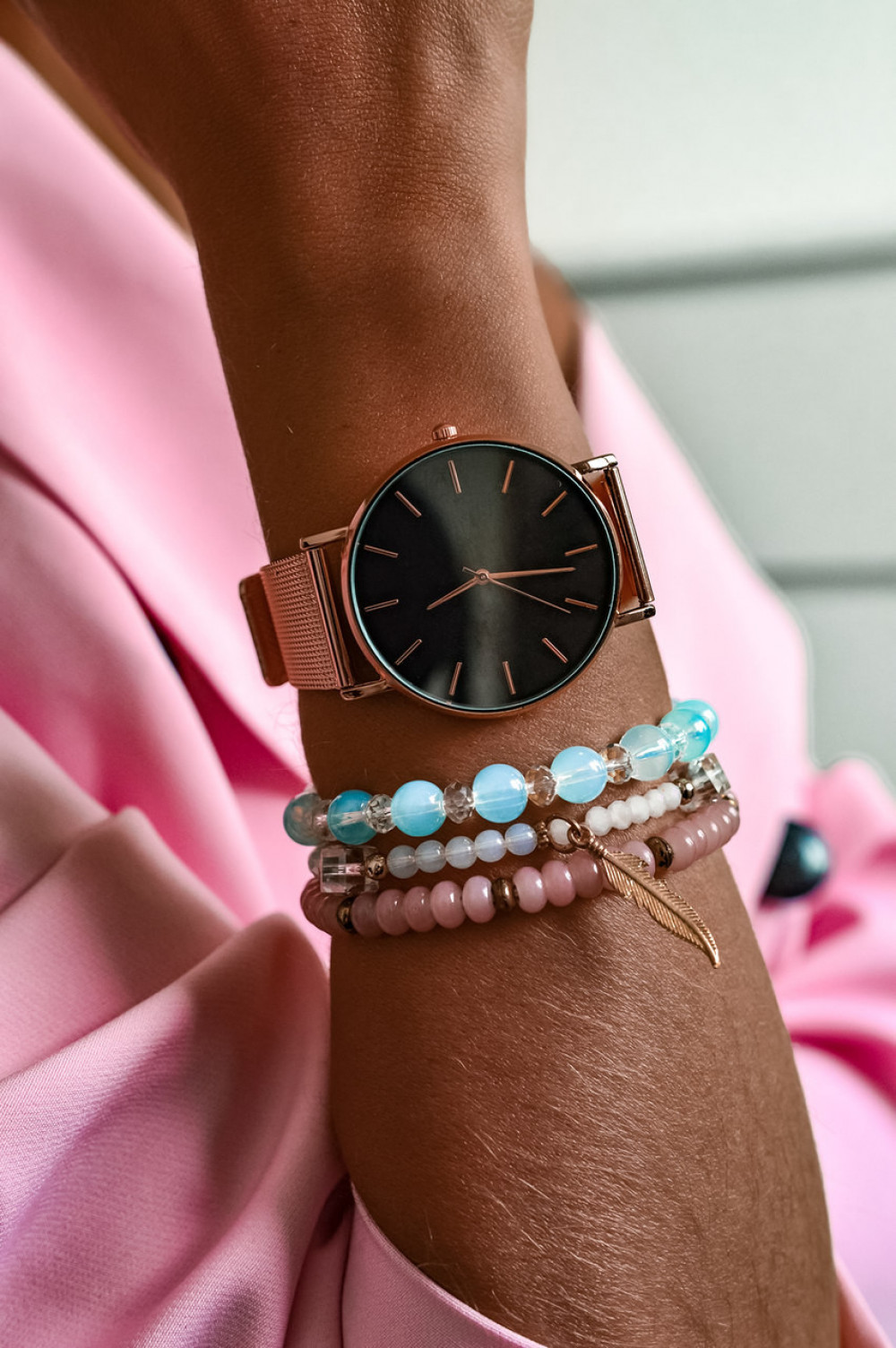 Zegarek damski klasyczny Chiavari 2