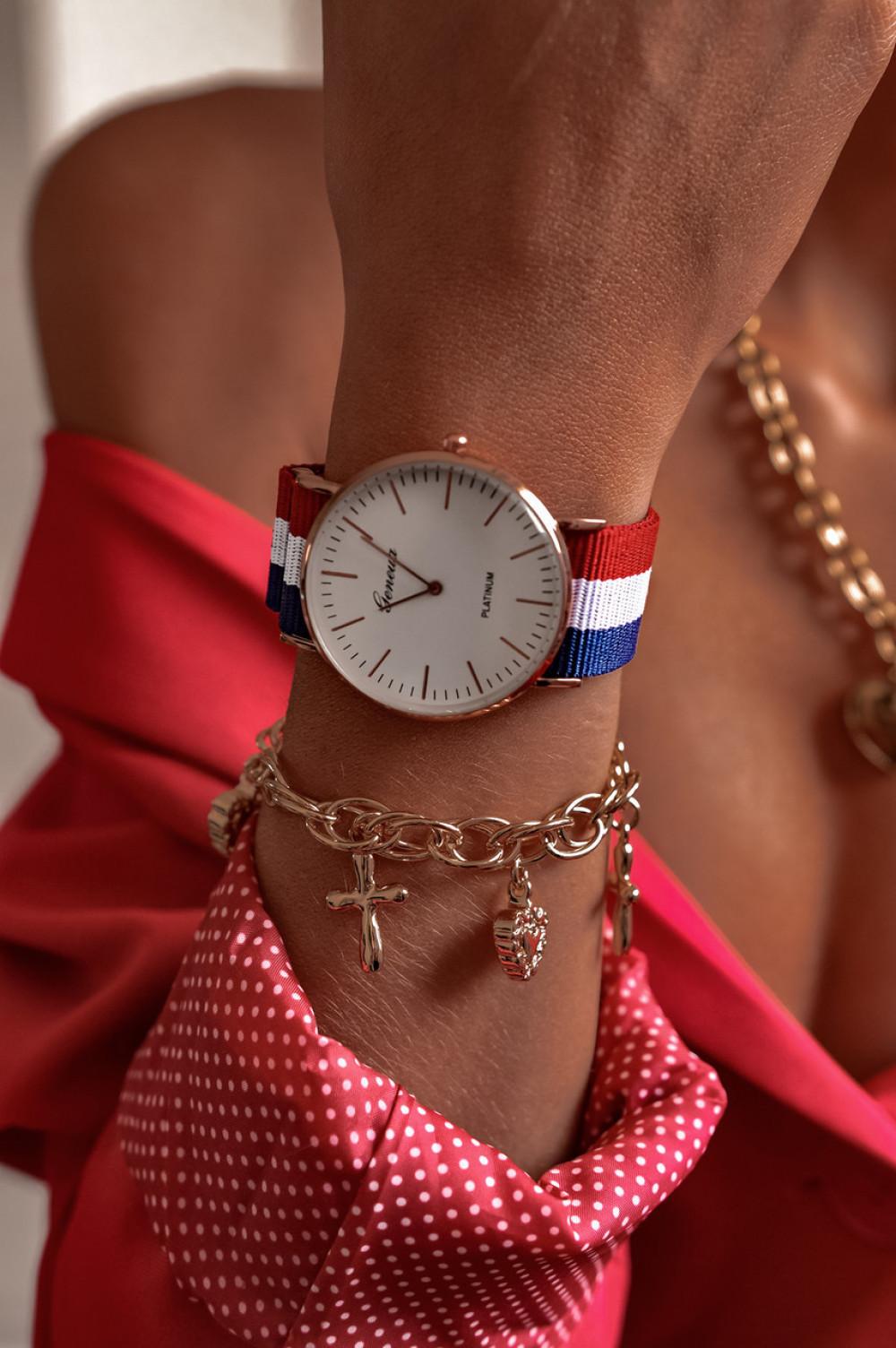 Zegarek damski klasyczny Chieri 3