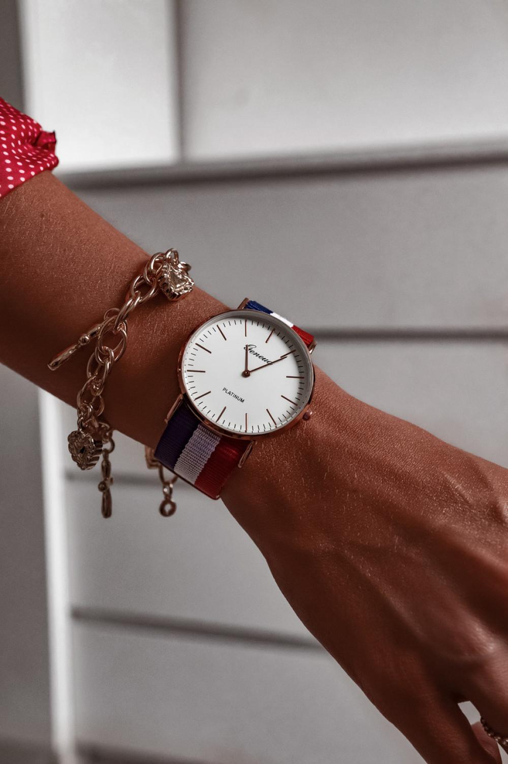 Zegarek damski klasyczny Chieri 2