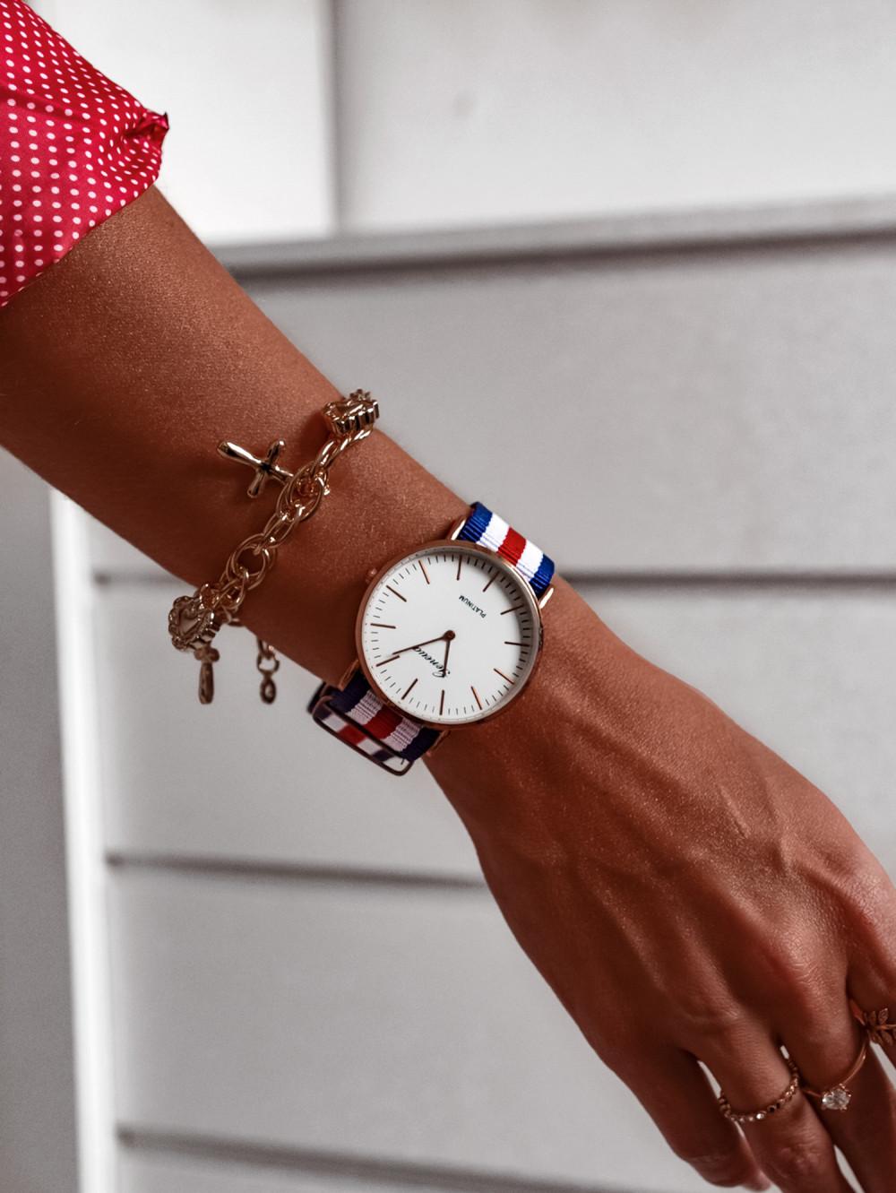 Zegarek damski klasyczny Rossano 2