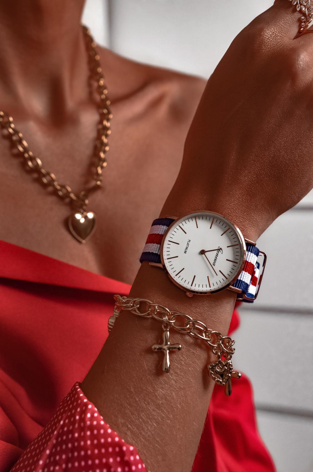 Zegarek damski klasyczny Rossano 1
