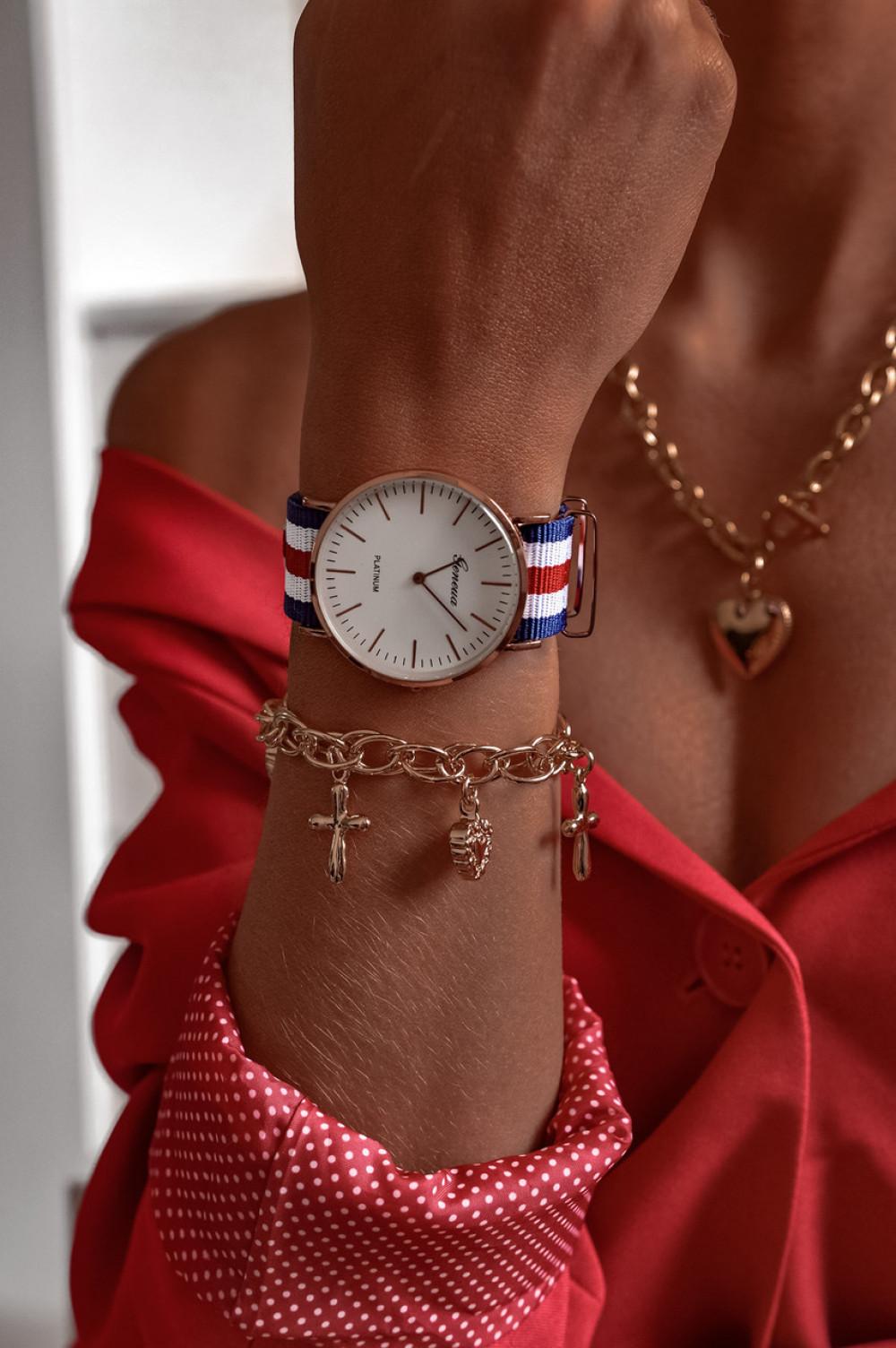 Zegarek damski klasyczny Rossano 3