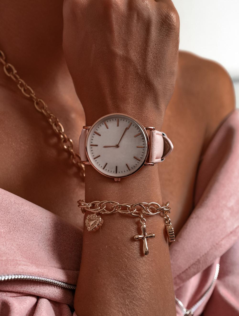 Zegarek damski klasyczny Acella 1