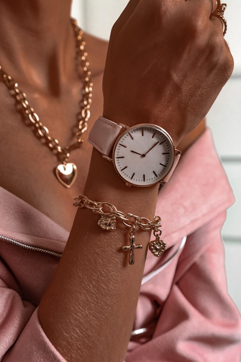 Zegarek damski klasyczny Acella 3