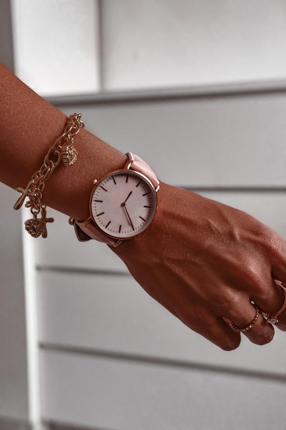 Zegarek damski klasyczny Acella 2