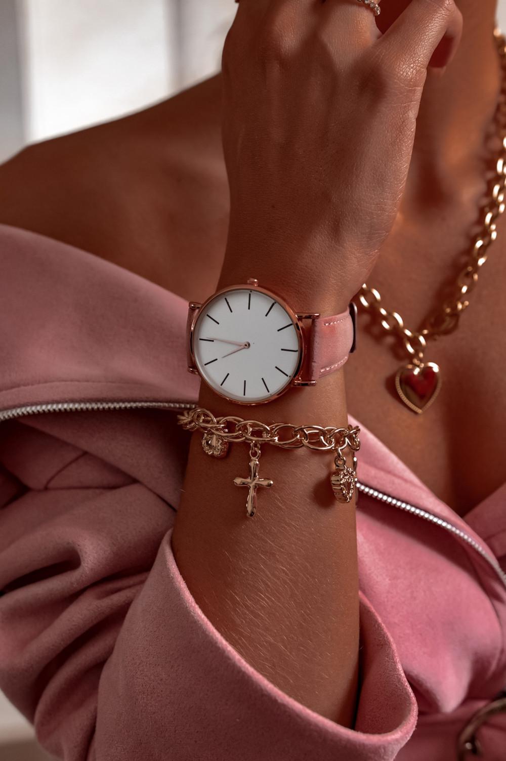 Zegarek damski klasyczny Werona 3