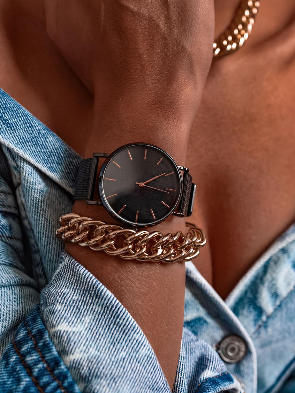 Zegarek damski klasyczny Ardea 3