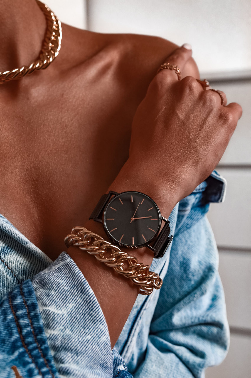 Zegarek damski klasyczny Ardea 1