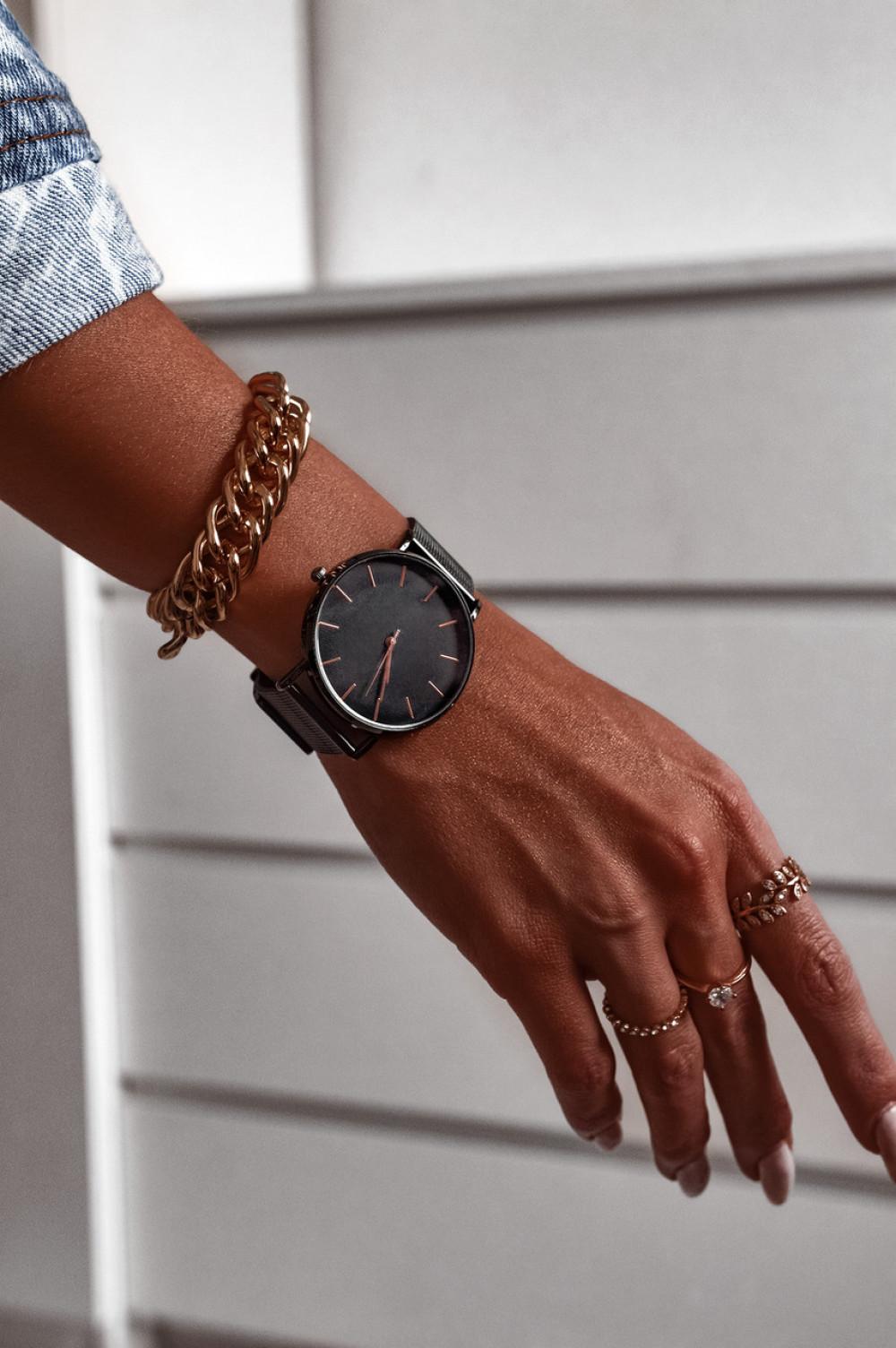 Zegarek damski klasyczny Ardea 2