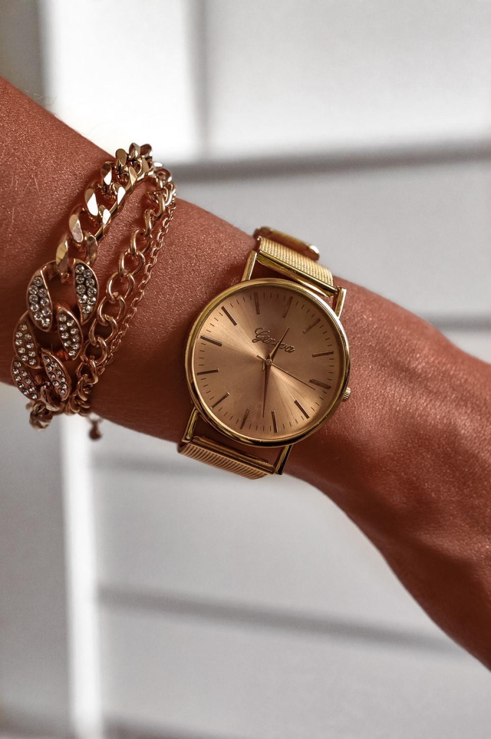 Zegarek damski klasyczny Biella 2