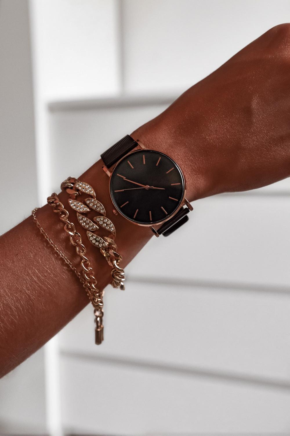 Zegarek damski klasyczny Area 2