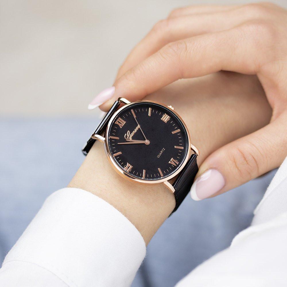 Zegarek damski klasyczny Meghan 3