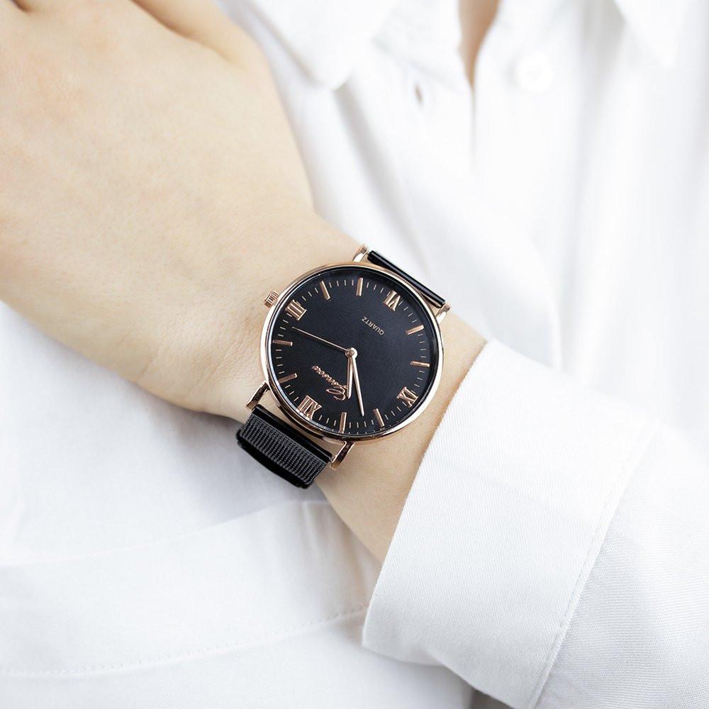 Zegarek damski klasyczny Meghan 4