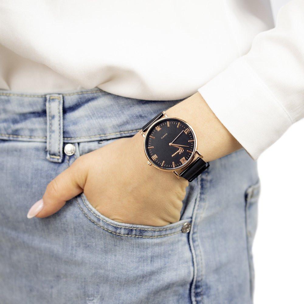 Zegarek damski klasyczny Meghan 5