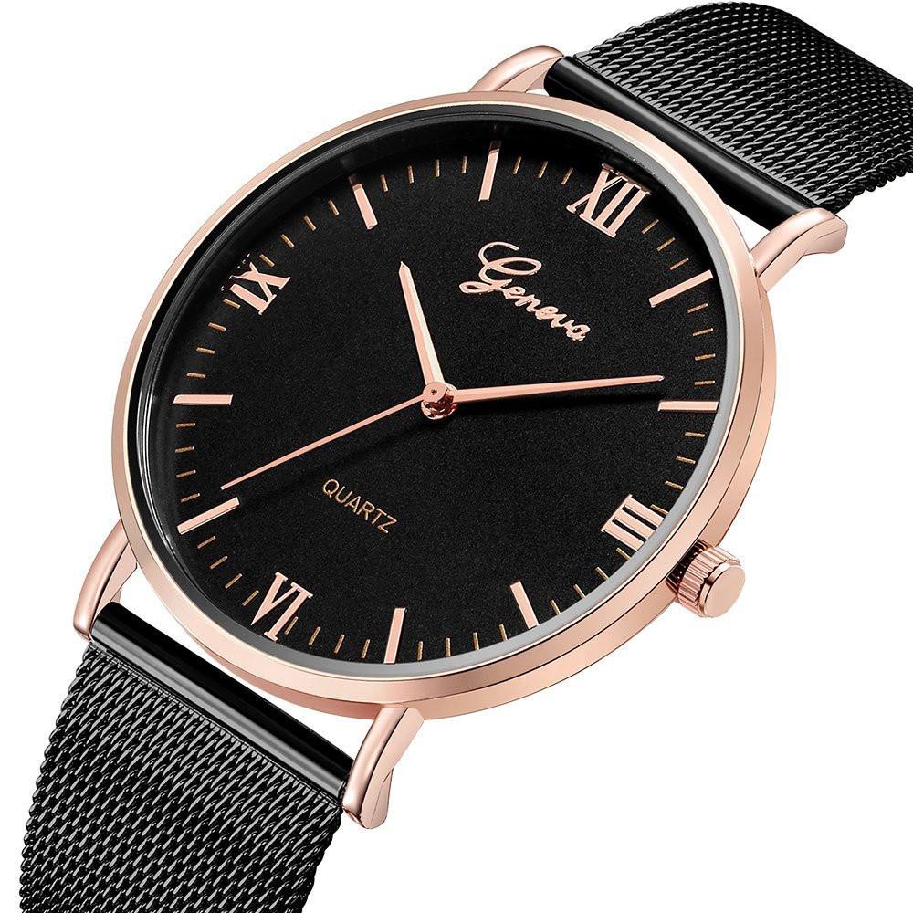 Zegarek damski klasyczny Meghan 2
