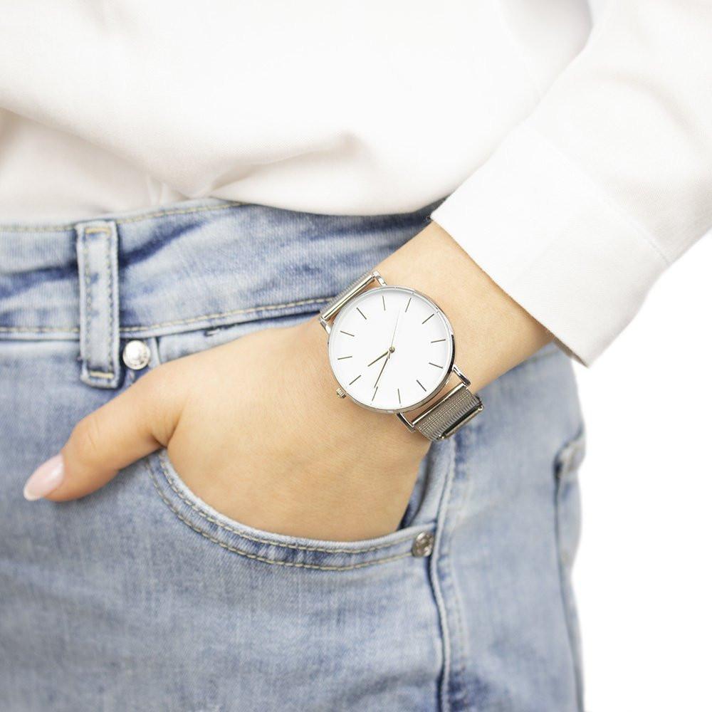 Zegarek damski klasyczny Neapol 4