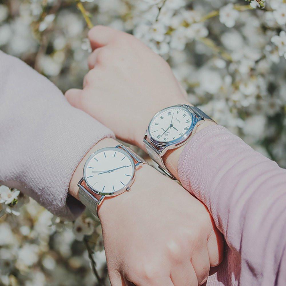 Zegarek damski klasyczny Neapol 5