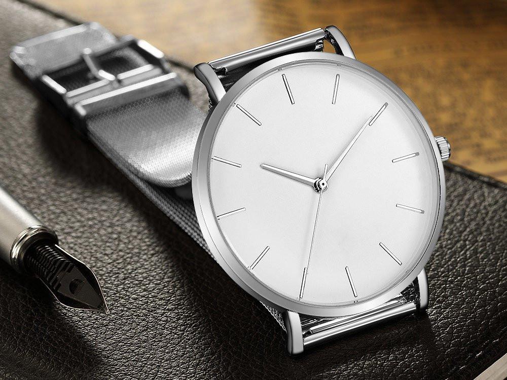 Zegarek damski klasyczny Neapol 6