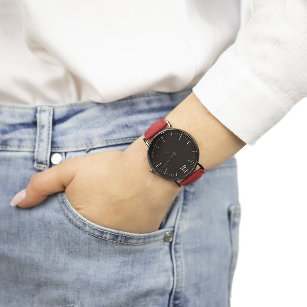 Zegarek damski klasyczny Firenze 3