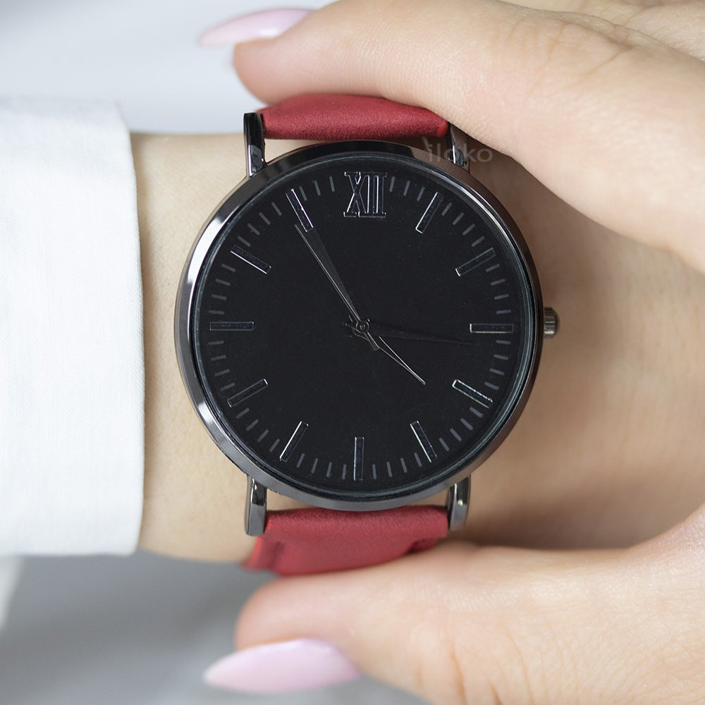 Zegarek damski klasyczny Firenze 5