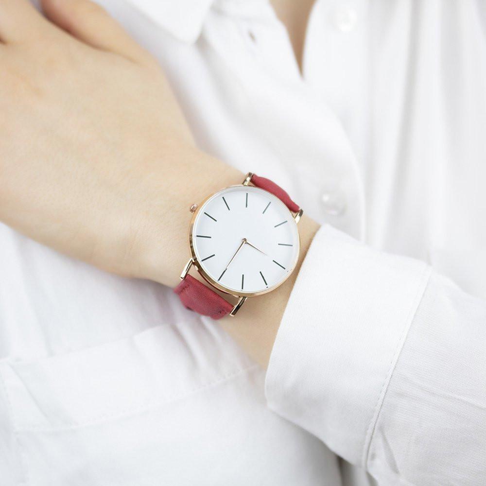 Zegarek damski klasyczny Milano 2