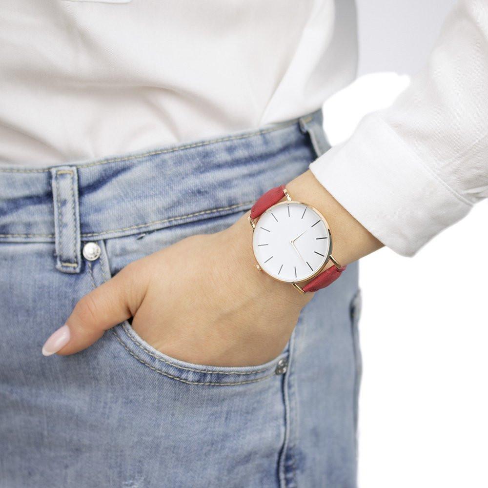 Zegarek damski klasyczny Milano 3