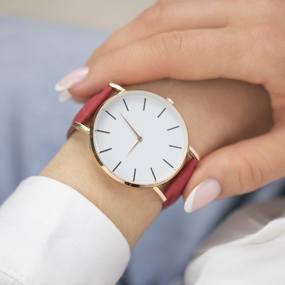 Zegarek damski klasyczny Milano 4