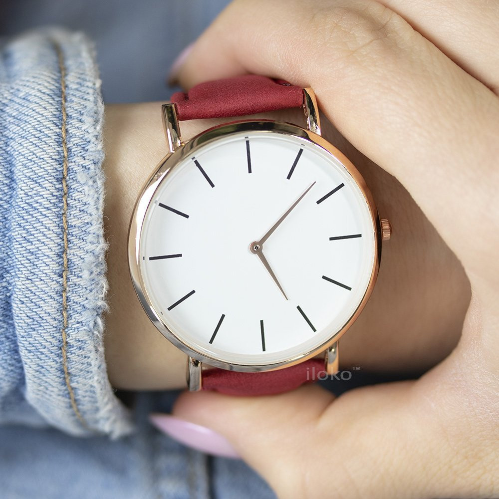 Zegarek damski klasyczny Milano 5