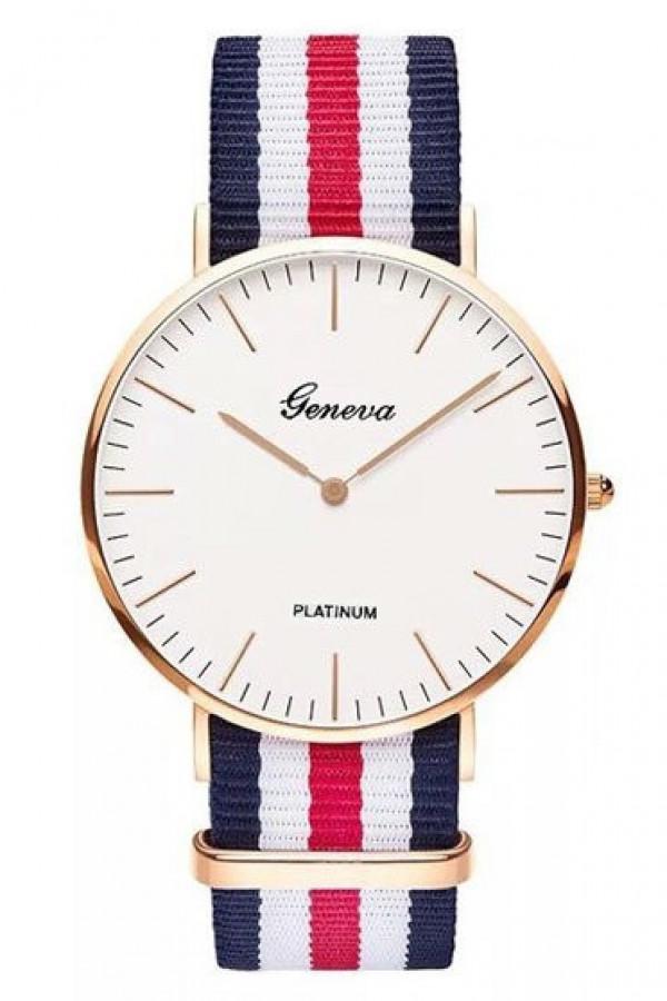 Zegarek damski klasyczny Rossano