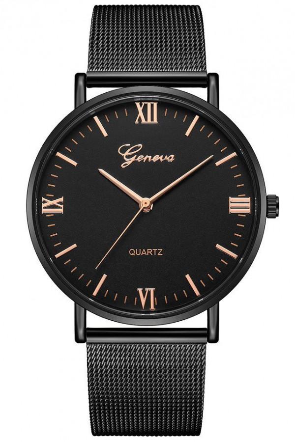 Zegarek damski klasyczny Marsala