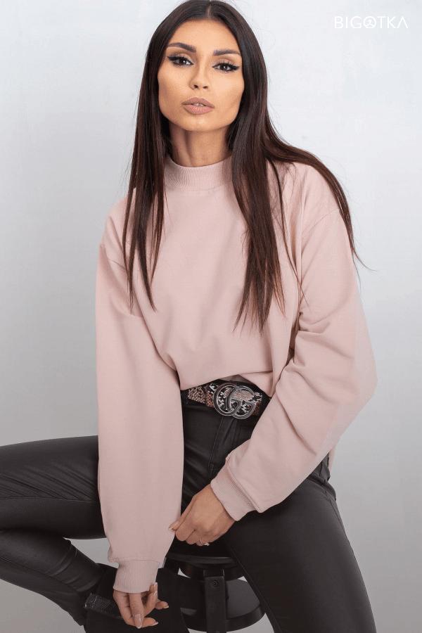 Bluza – dlaczego musisz ją mieć w swojej szafie?