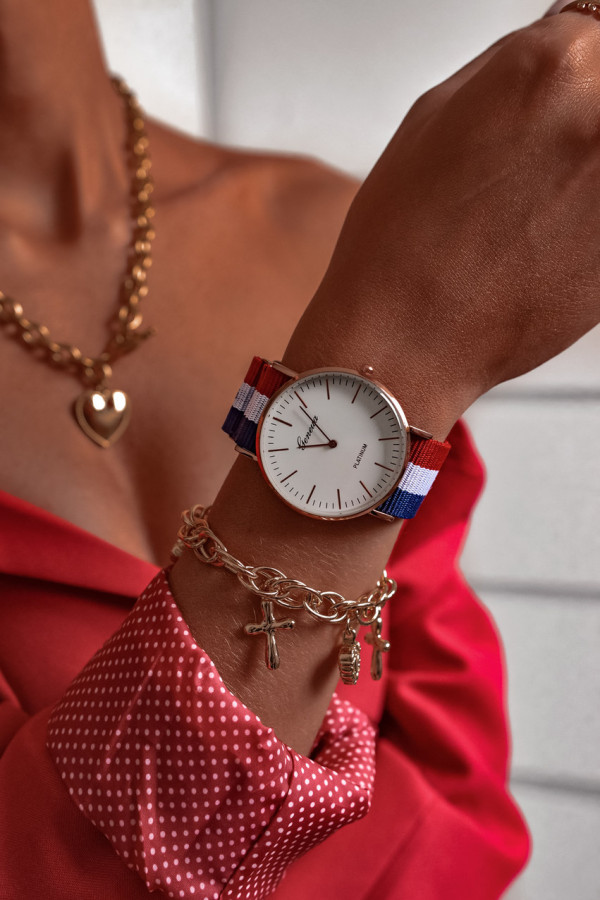 Zegarek damski klasyczny Chieri