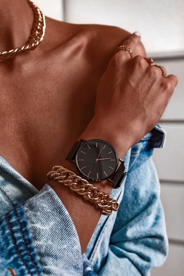 Zegarek damski klasyczny Ardea