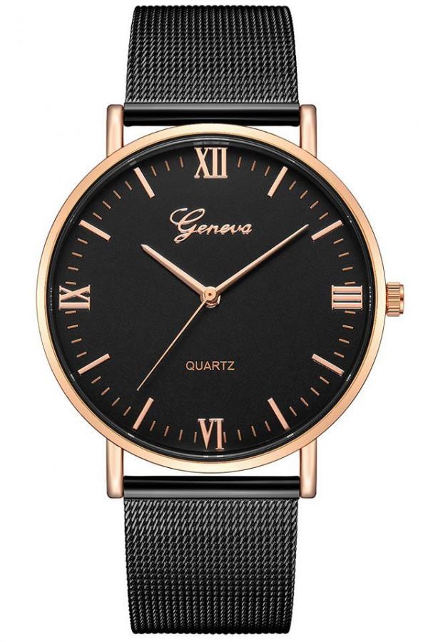 Zegarek damski klasyczny Meghan